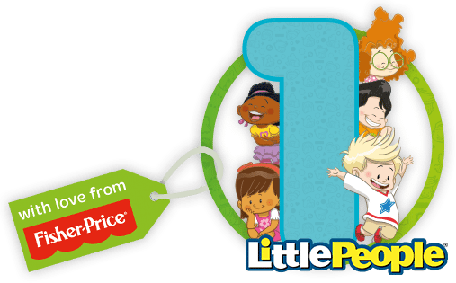 Fisher Price Birthday Party Activities