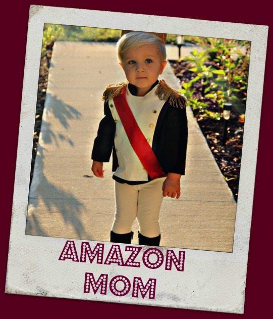Amazon Mom Membership Information