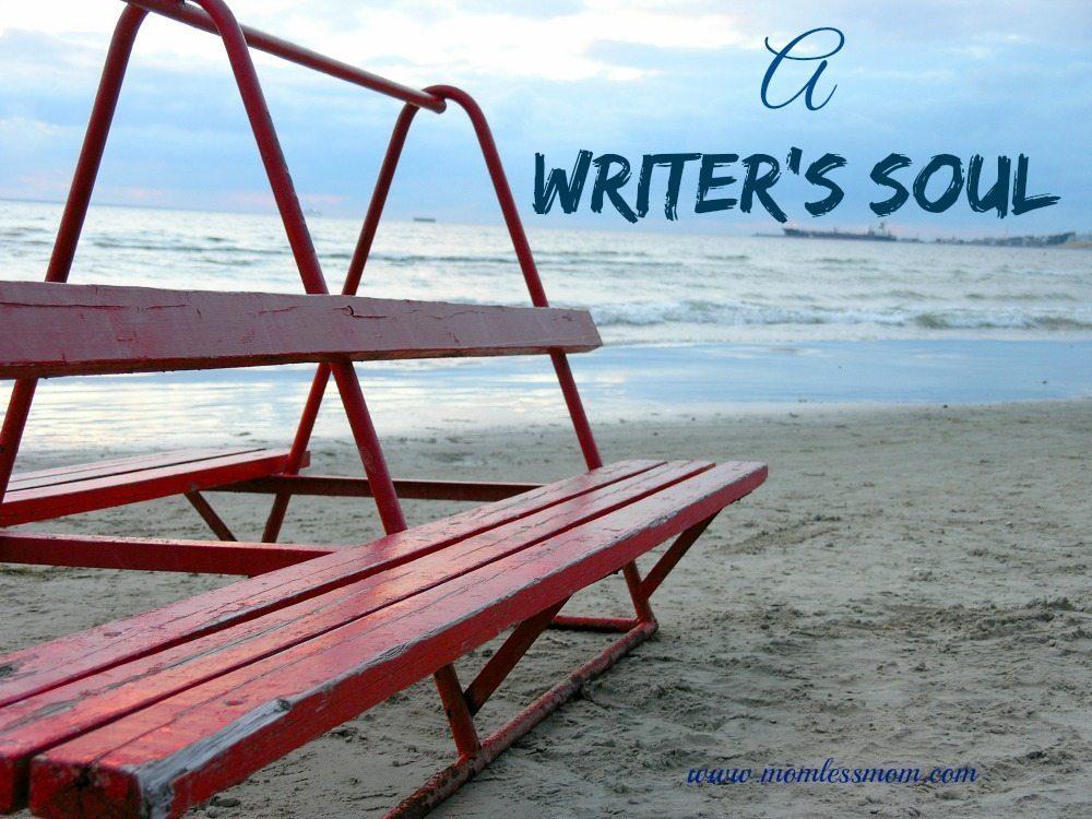 A Writer's Soul