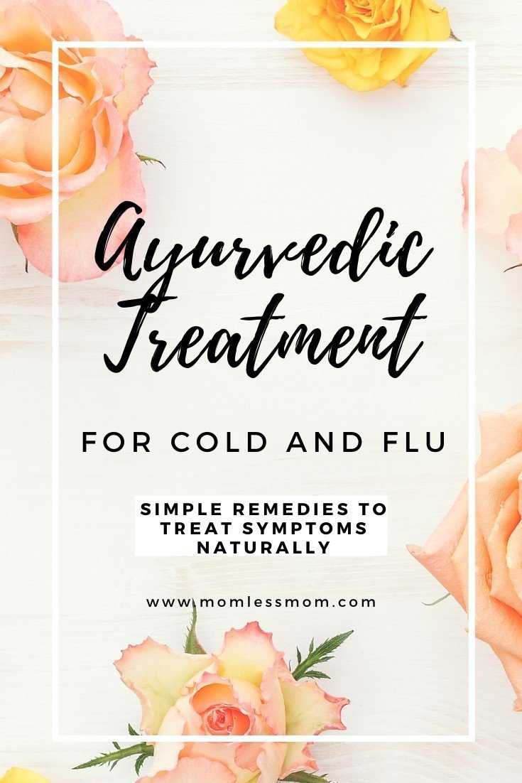 Ayurveda Treatment for Cold and Flu