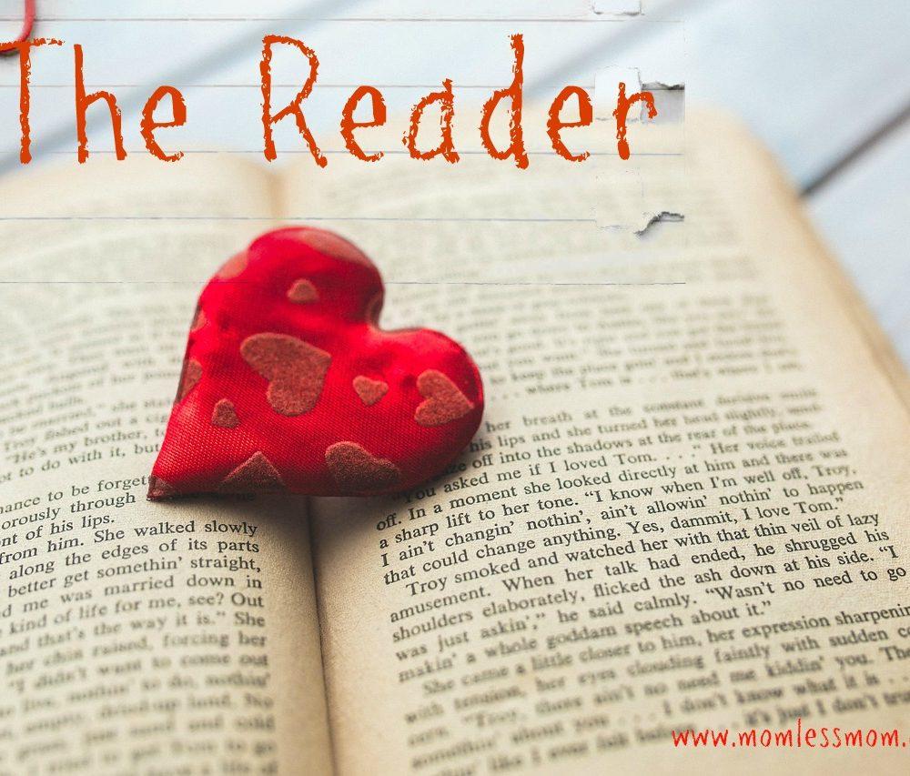 Why do I love #reading?