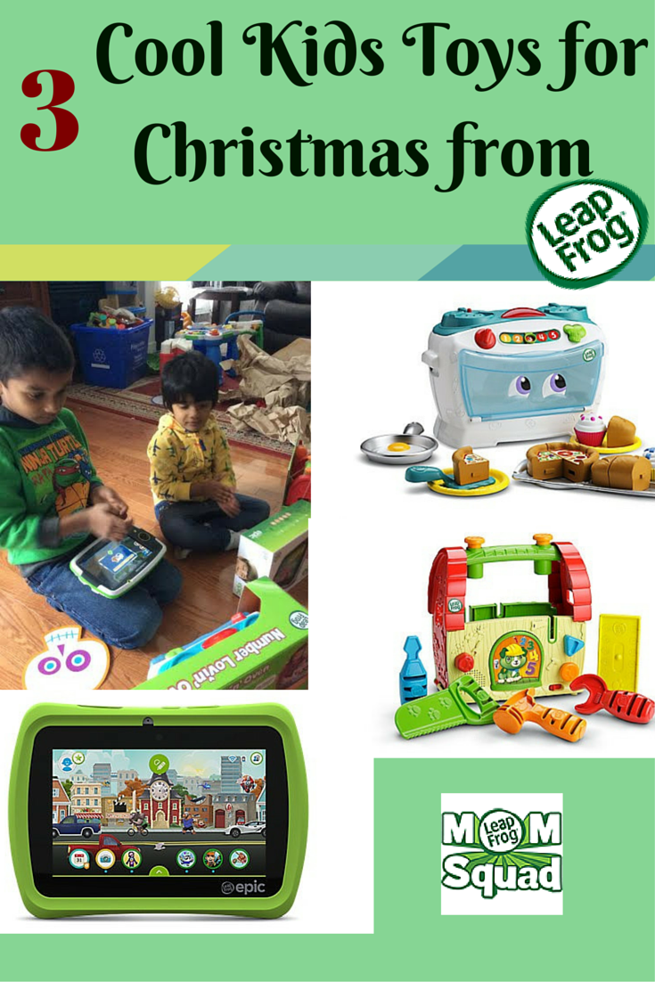 cool kids toys christmas