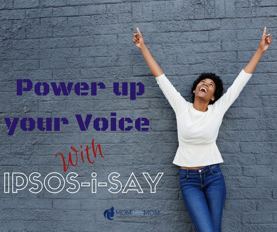 Ipsos-i-Say Online surveys