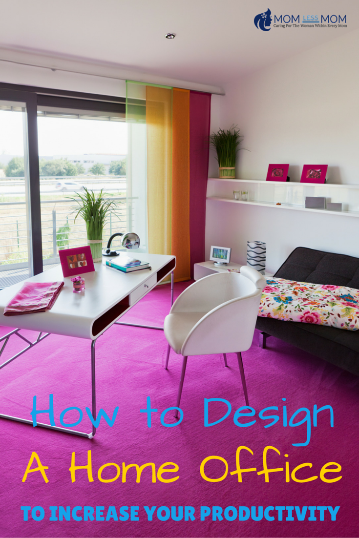 How to Design Home office Space