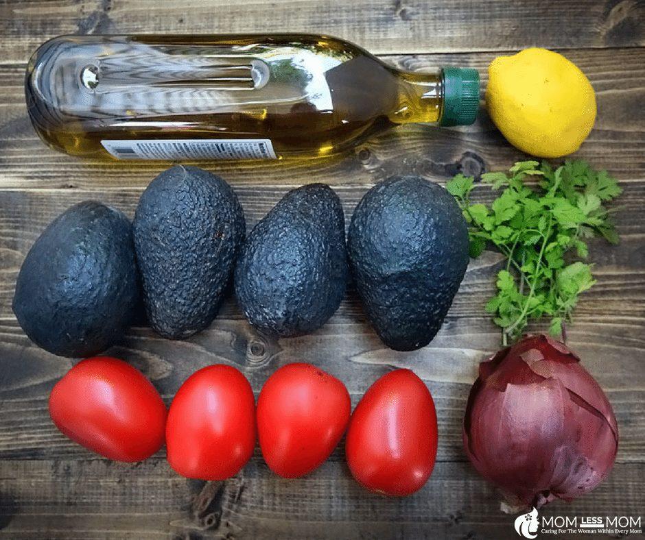 Fresh Tomato salad recipes