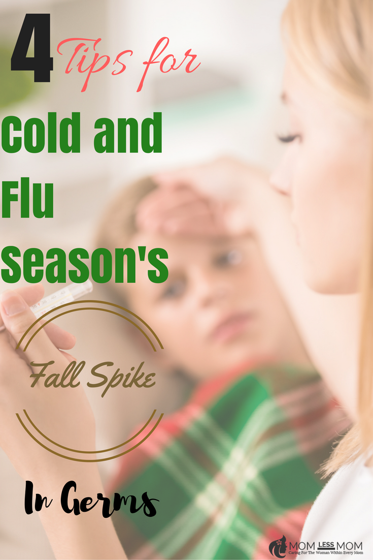 Fight cold and flu this season with flu shots