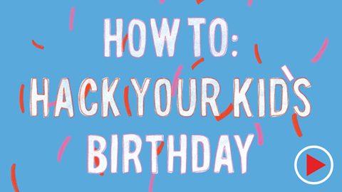 Hack your birthdays with Netflix