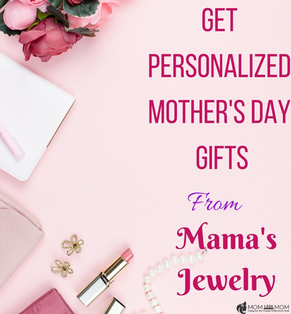 PersonalizedMother's Day Gifts (