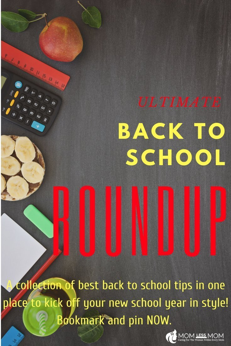 Its perfect time as any to shop for back to school clothes. There are many ways to make sure you are getting the best deal without spending much from your pocket. Here are 5 ways. #backtoschool  #savingtips