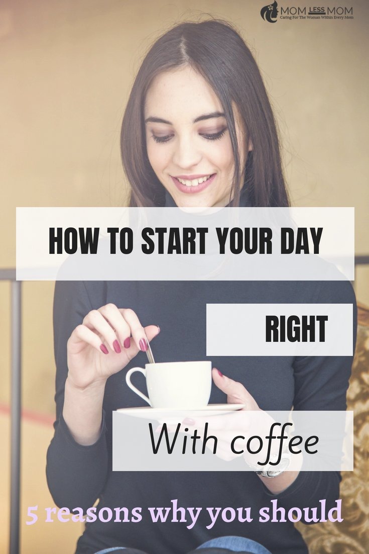 Begin your love affair with coffee starting today. Read why is it good for you, mentally and physically. Never too late to pick up a good habit :) #coffeelove