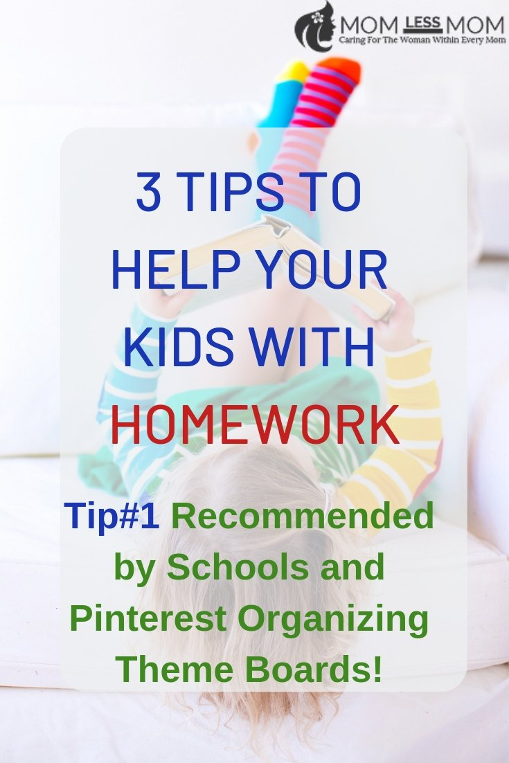As a parent, it is your responsibility to make sure your kids are doing everything they should be doing for their education. However, it can be tough to check up on every detail all the time. By having some set standards in your home regarding homework, you'll be able to relax a bit more and know that your side of the job is going to be much easier. Here are some helpful tips #parenting