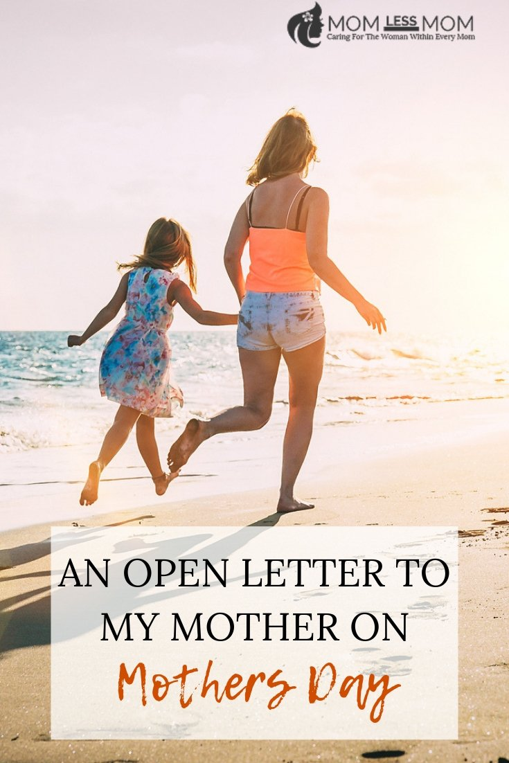 I think of you every day. And this Mothers day, I decided to write an open letter to you so wherever you are, I hope you read this and know that I still remember you #mothersday
