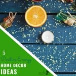 5 Positive Energy Home Decor Ideas