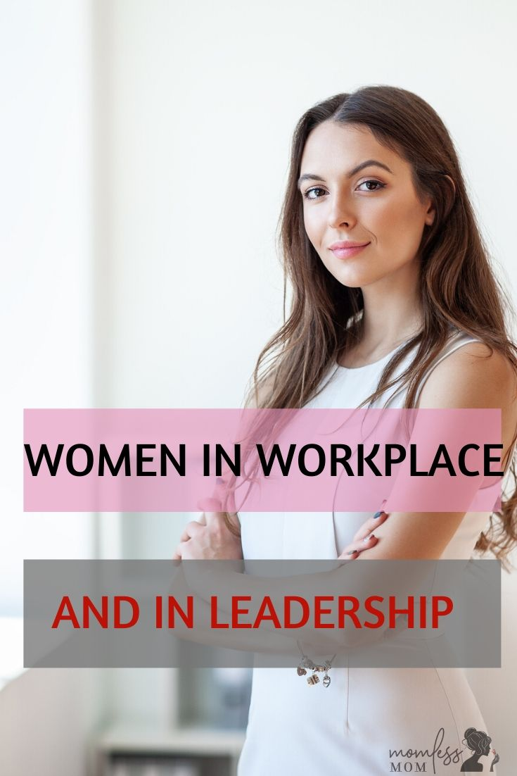 When it comes to women in leadership roles, how many do you actually know first hand? If you\'re stopping and really having to think about this...then you already know the answer to your question. While there are many women out there who are in leadership roles, the fact of the matter is that we just need more. #workingwomen womeninleadership #womenintheworkplace