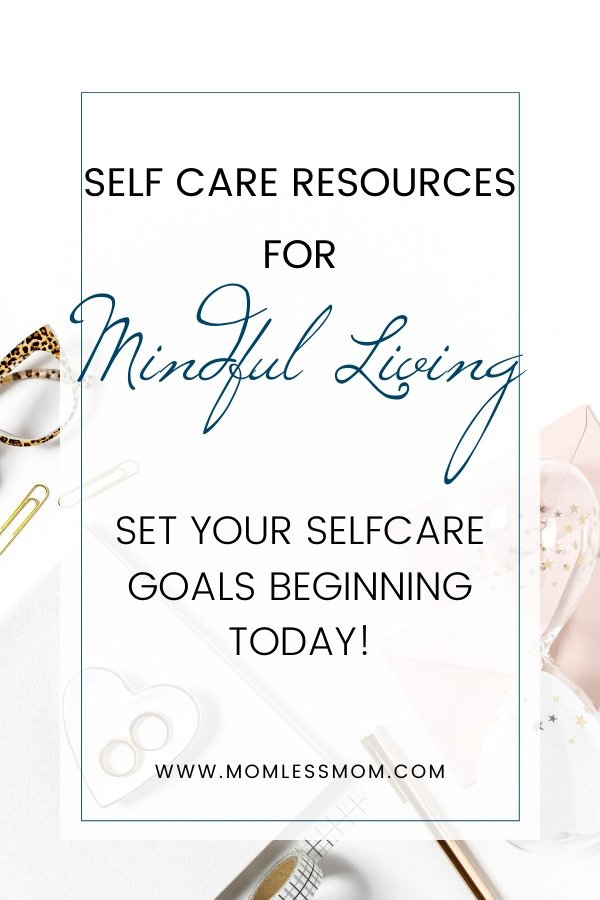 Self care resources to begin your journey to wellness and self love