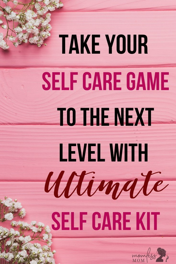 A self care kit is a collection of items that has the potential to uplift your spirits in low moments of life. In this post, you will learn to put together a wellness package filled with items that speaks to you in a loving way on a mentally down day #selfcare #selfcarekit #diyselfcare