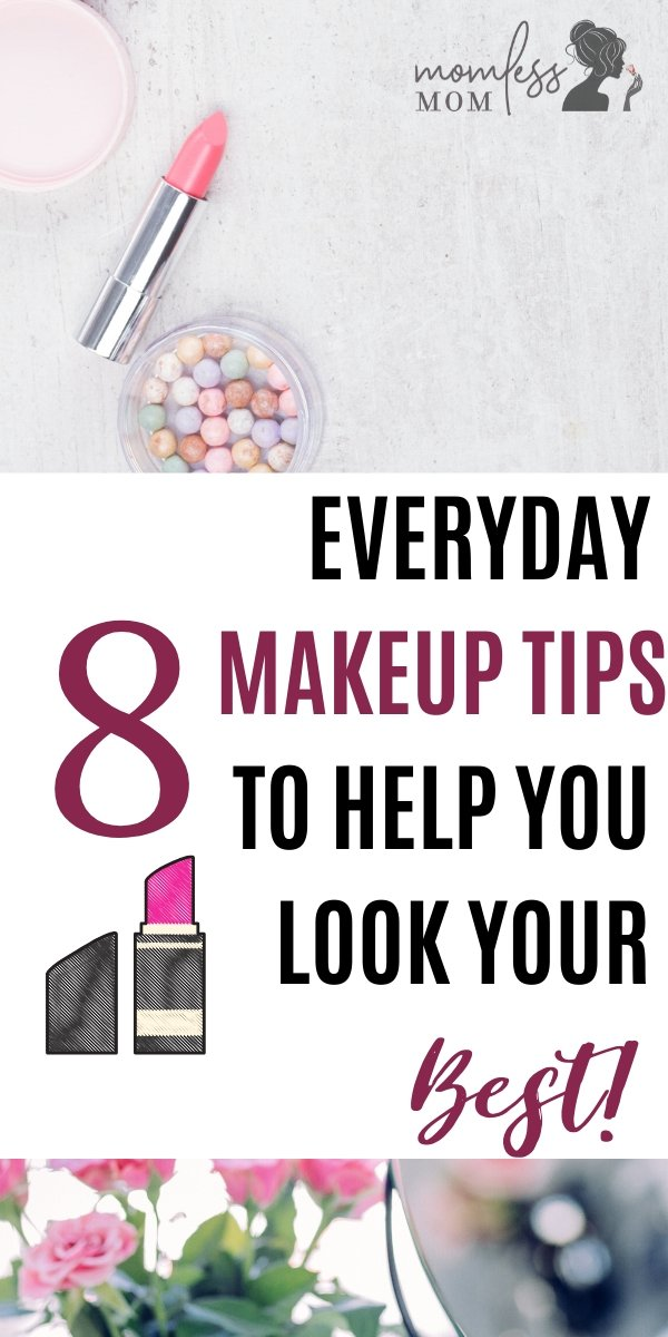 The best makeup looks are the ones that don\'t look overdone; they\'re applied in such a way that the woman looks luminous and lit from within. A few choice cosmetic items, and a few minutes in the morning, will help achieve this look. Here are some basic #makeuptips