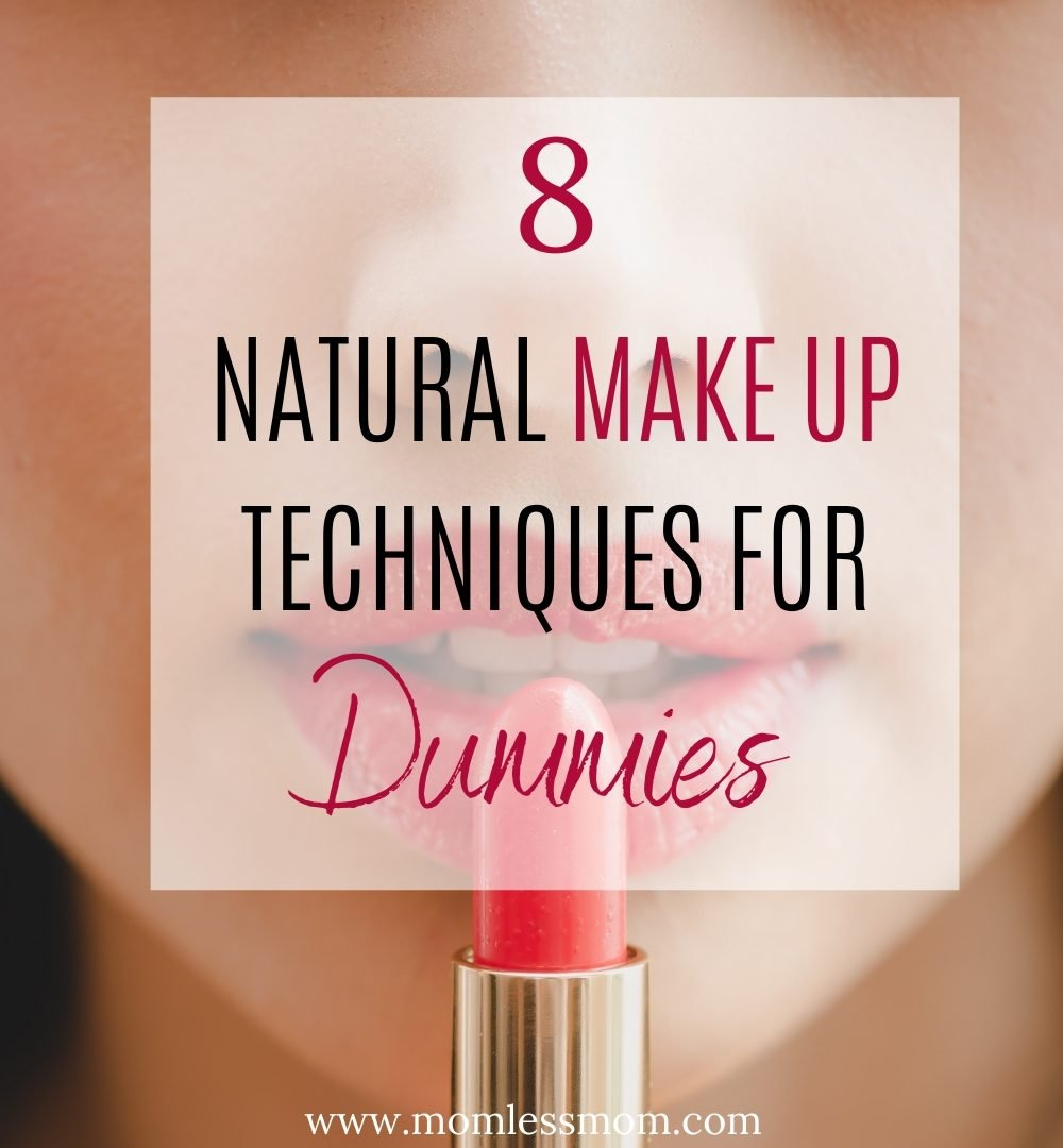 Easy make up tips and ideas
