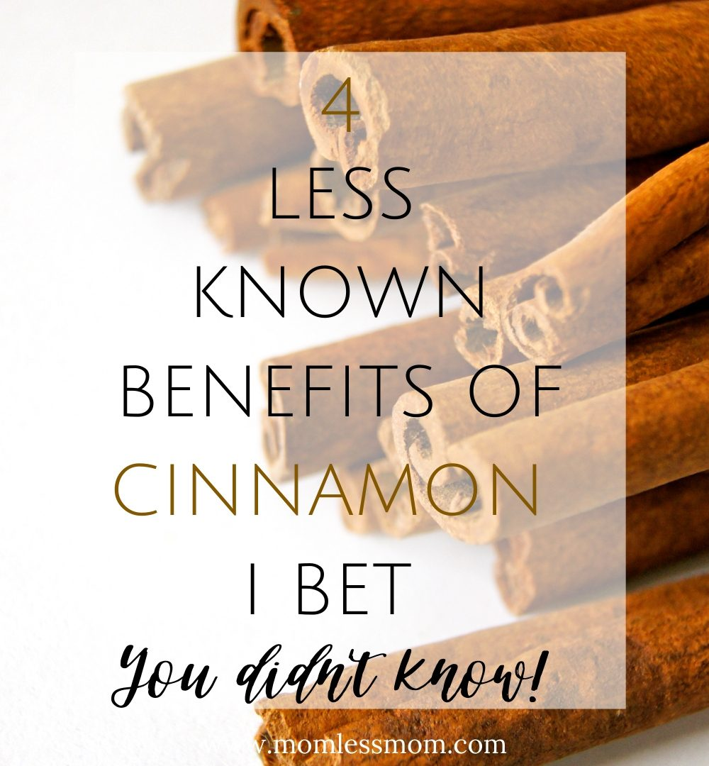 surprising health benefits of cinnamon