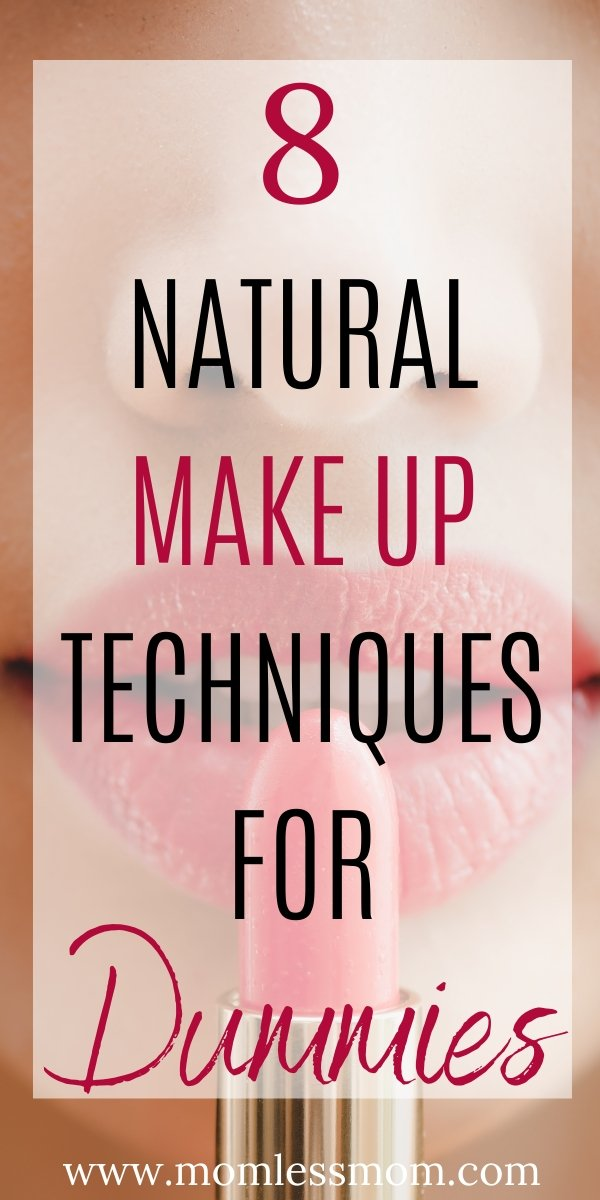 Easy Makeup tips and ideas