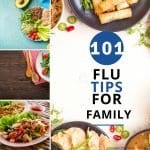 Flu 101 and Preventive Measures for Family