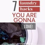7 Genius Laundry Hacks You'll Love