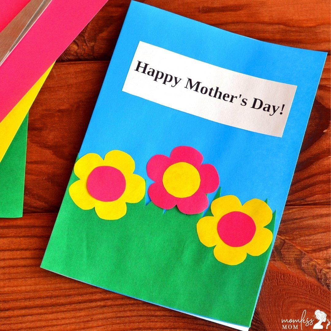 Phenomenal 5 Best Handmade T Ideas For Moms On Mothers Day Personalised Birthday Cards Paralily Jamesorg