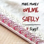 How to Make Money Online Safely