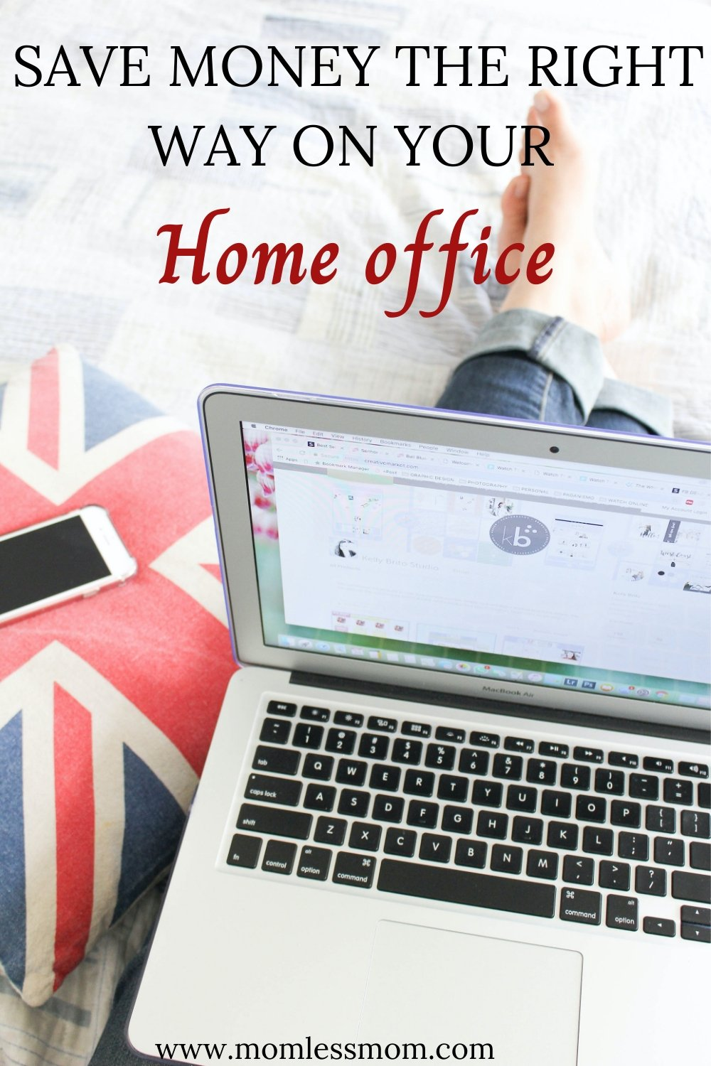 How to Save Money on your Home Office