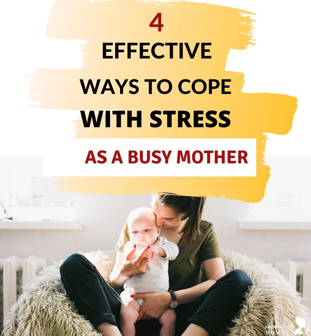4 Stress Management activities for busy momsiv