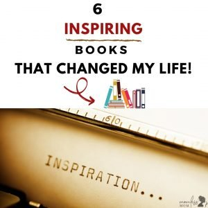 6 Inspiring motivational books that changed my life
