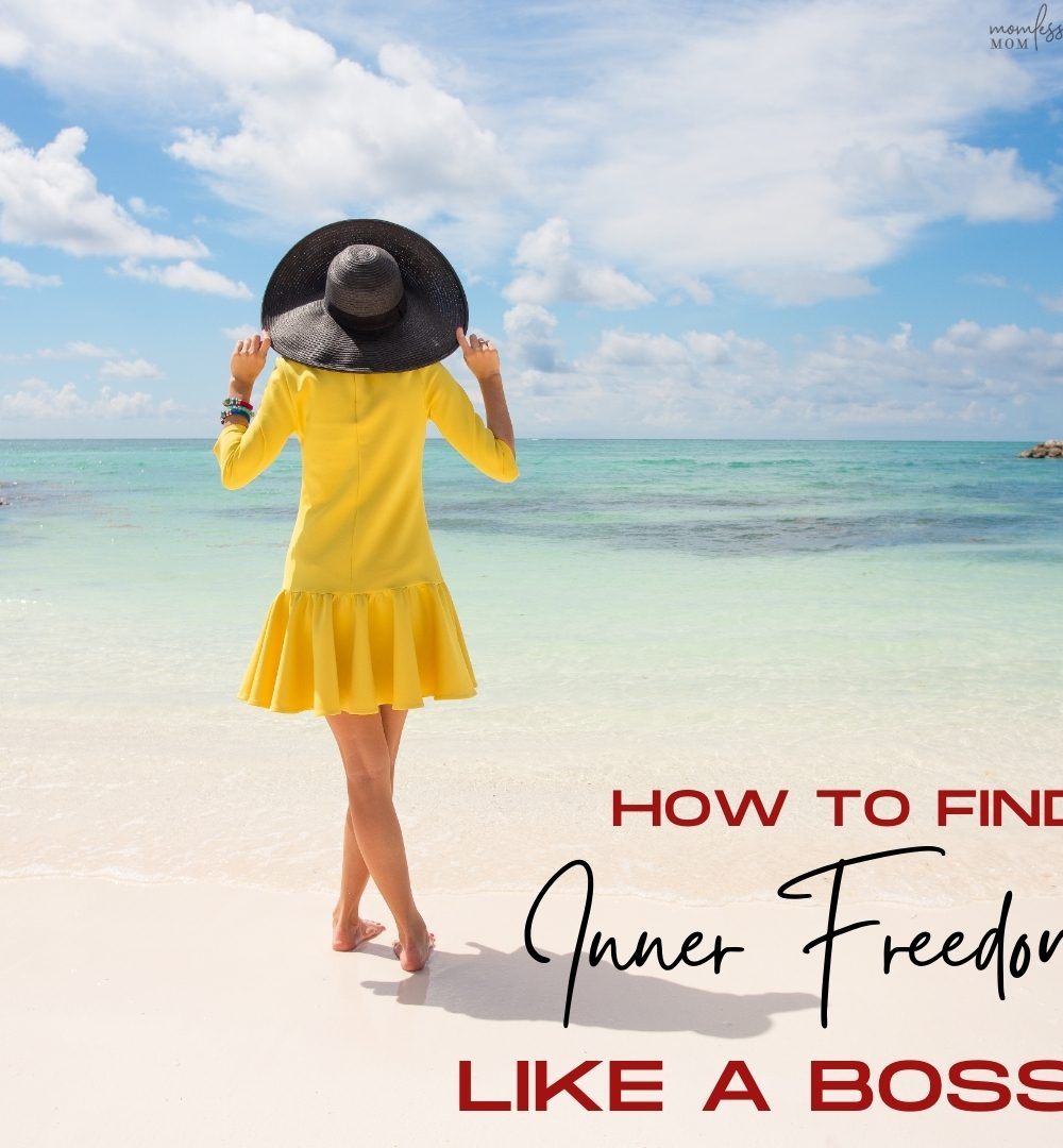 Tips to find Inner Freedom