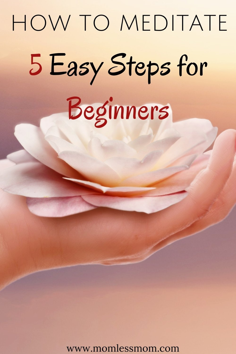 How to do Meditation as a Beginner