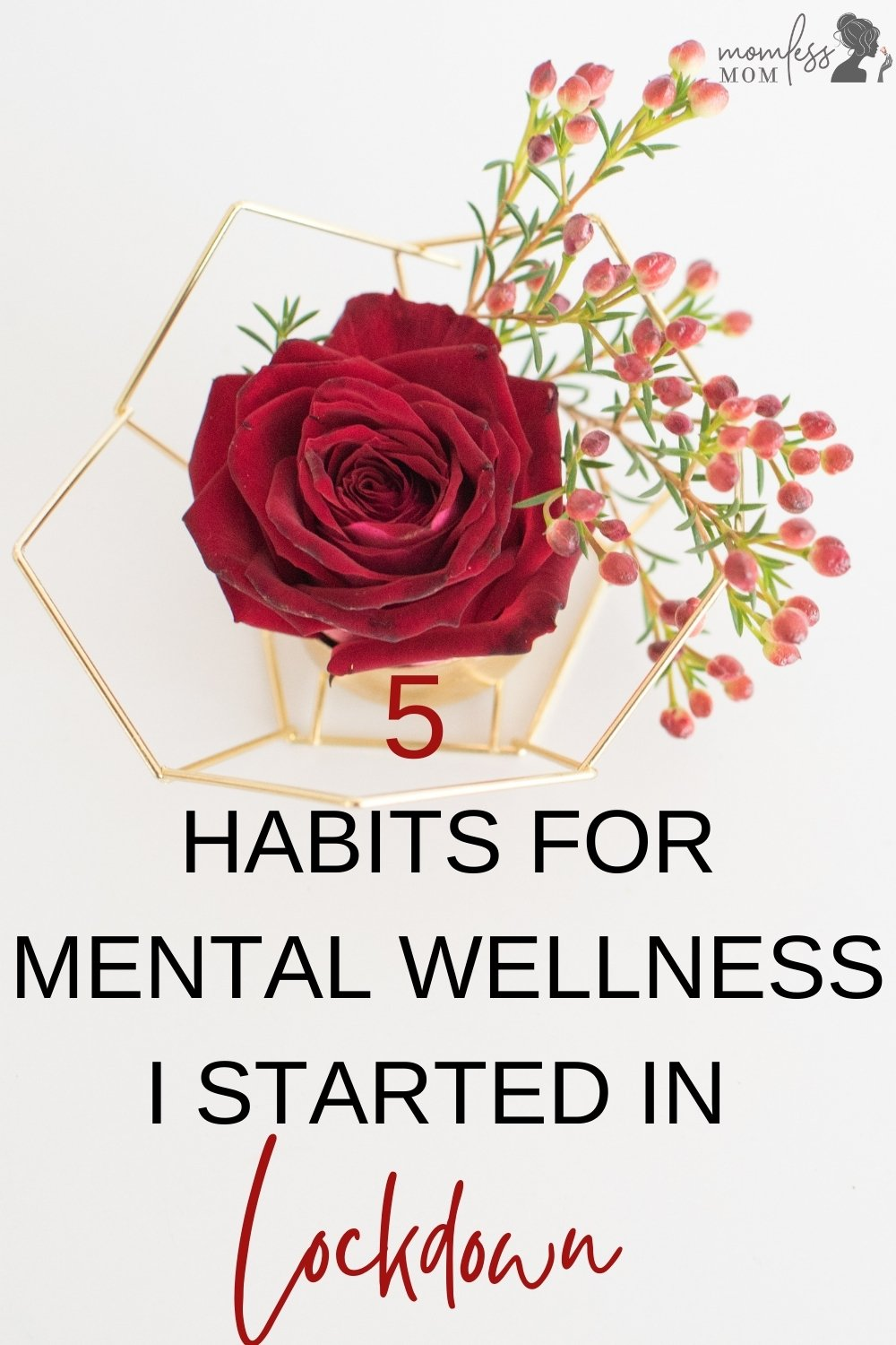 5 Habits for Mental Wellness for Lockdown