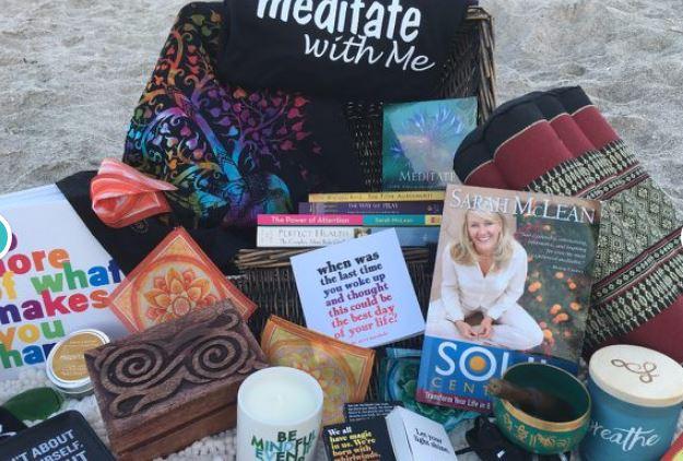 Meditation essentials subscription box