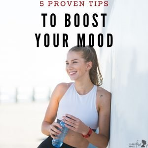 5 tips to boost your mood