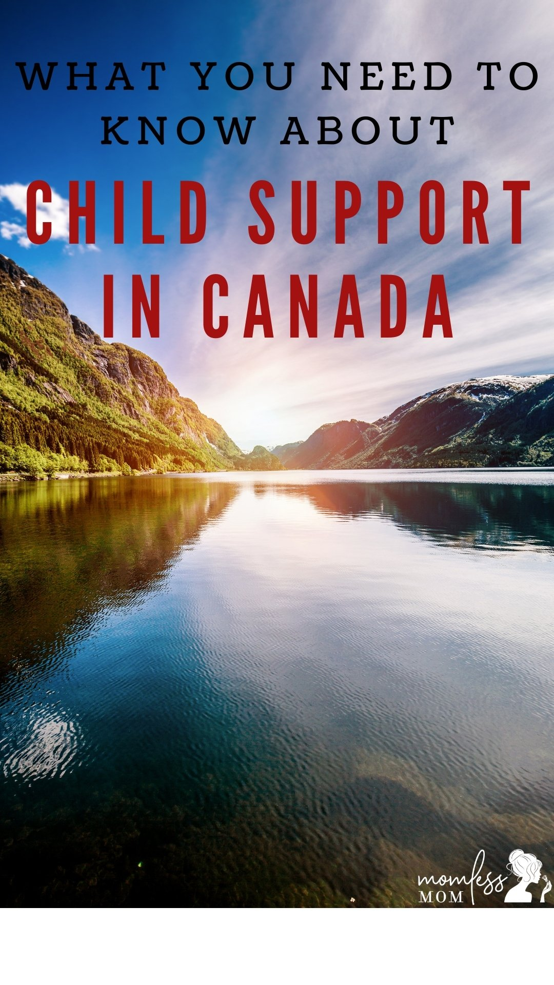 Child Support in Canada
