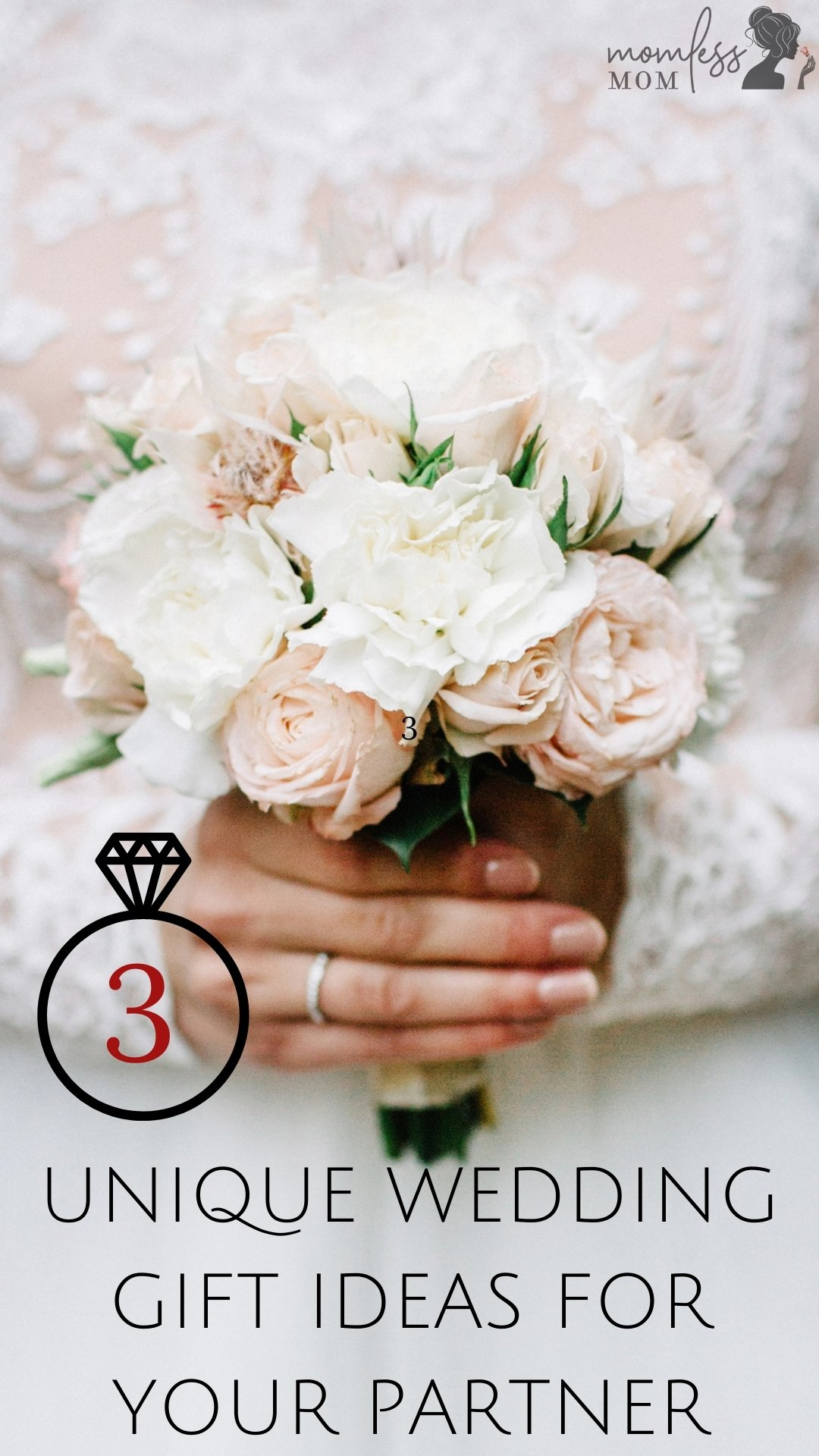3 unique wedding gift ideas for your partner